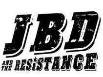 JEREMY BRENDAN DAY & THE RESISTANCE