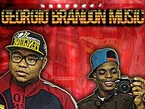 GBM (Georgio+Brandon Music) Georgi Mac & B.Sanders