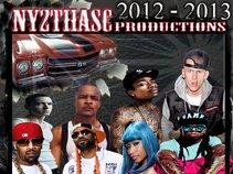 NY2THASC PRODUCTIONS