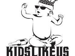 Image for Kids Like Us