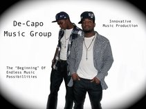De-Capo Music Group