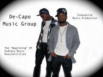 De-Capo Music Group