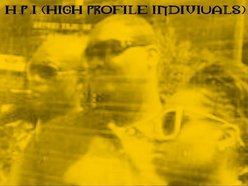 Image for H.P.I.(HIGH PROFILE INDIVIDUALS)