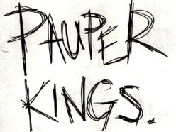 Image for Pauper Kings