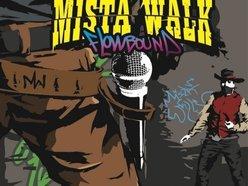 Image for Mista Walk