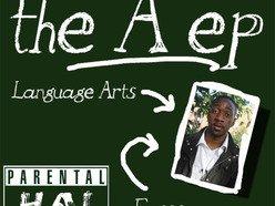 Image for Language Arts