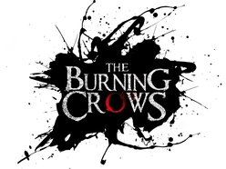 Image for The Burning Crows