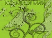 Authenticity! Radio