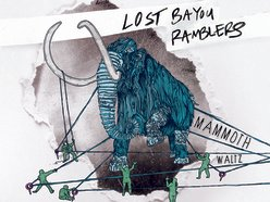 Image for Lost Bayou Ramblers