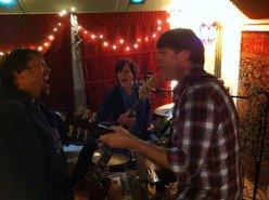 Image for Marc Higgins Band