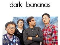 dark bananas