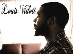 Image for Louis Vidott