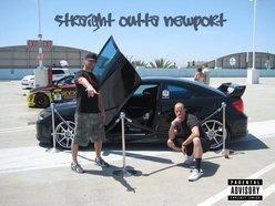 Straight Outta Newport