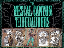 Wily Bo Walker's 'Tales of The Mescal Canyon Troubadours'