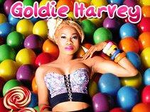 Goldie Harvey