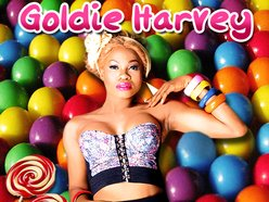 Image for Goldie Harvey