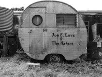 Jon E. Love