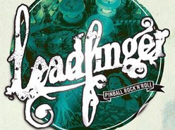 Image for Leadfinger