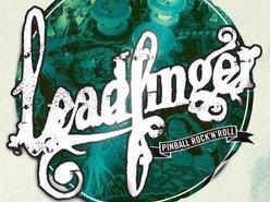 Image for Leadfinger