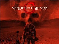 Image for Shades Of Crimson