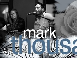 Image for Mark Thousands