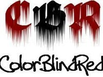 ColorBlindRed