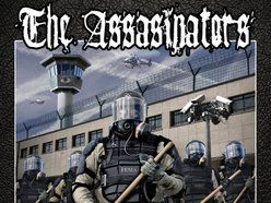 Image for The Assasinators