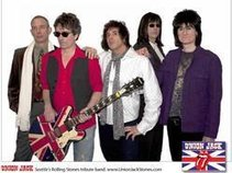 Union Jack (Tribute to the Rolling Stones)