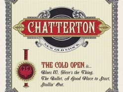 Image for Chatterton