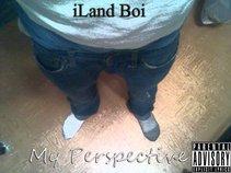 iLand Boi Exclusive (Producer)
