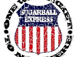Image for Sugarball Express