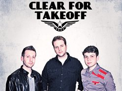 Image for Clear For Takeoff