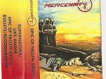 MERCENARY OF PITTSBURGH