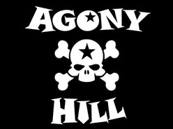 Image for Agony Hill