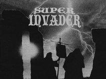 SUPER INVADER