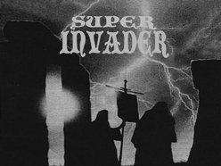 Image for SUPER INVADER