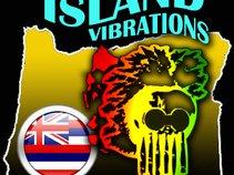 PositiveIsland Vibrations