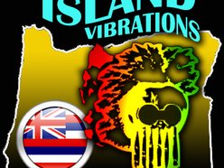 PositiveIsland Vibrations