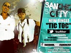 Image for Sanchez City