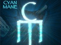 Cyan Mane