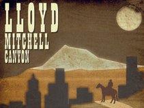 Lloyd Mitchell Canyon