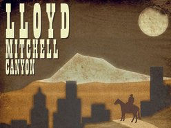 Image for Lloyd Mitchell Canyon