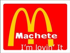 Image for MACHETE INFAMOUS