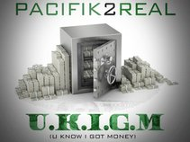 Pacifik2Real Official Music Page