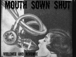 Image for Mouth Sown Shut