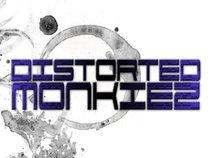 Distorted Monkiez