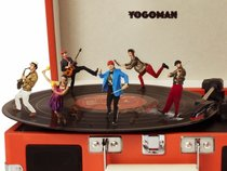 YOGOMAN