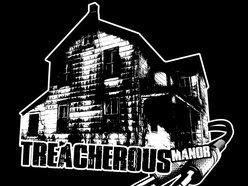 Image for Bobby Treacherous