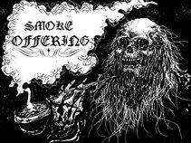Smoke Offering