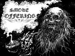 Image for Smoke Offering